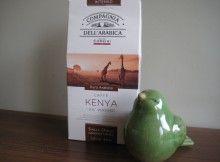 Caffe Corsini – Caffe Kenya - pyszna! :)