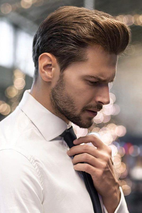 The Inspirational Ideas Of Business Haircut Menshaircuts Com Mens Hairstyles Short Business Men Haircut Mens Haircuts Medium