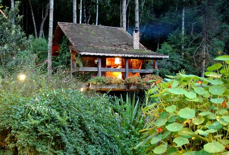 cabana com mesanino - Pesquisa Google