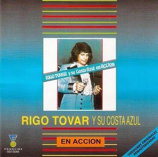 NOTICIAS Y EFEMERIDES MUSICALES Y DEL CINE: RIGO TOVAR, UN 27 DE MARZO, FALLECE EL CANTANTE DE...