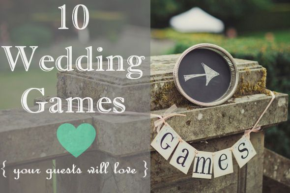 Http://www.inkedweddings.com/10-wedding-reception-game