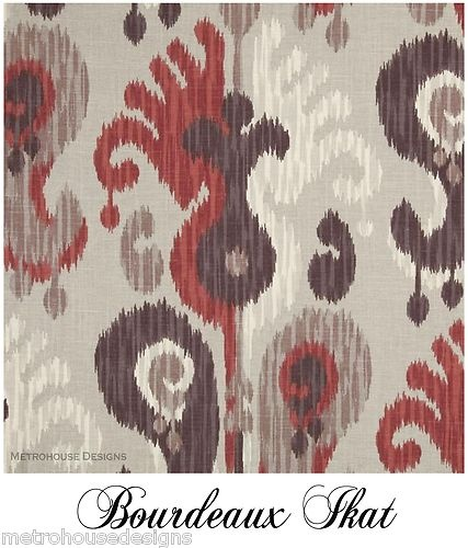 45 Best Images About Ikat On Pinterest | Upholstery, Thistles And