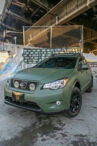 7 best Subaru images on Pinterest | Autos, Crosstrek ...