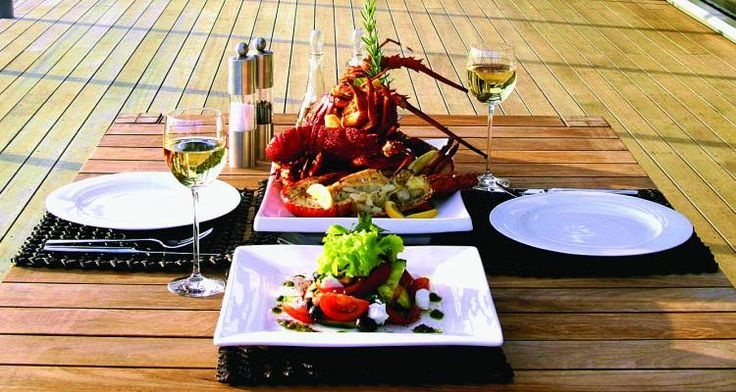 A guided tour of the vineyards is  New Zealand treat