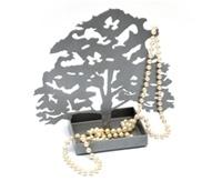 Drzewko Na Biżuterię BONSAI