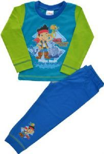 Boys Pyjamas - Jake & the Neverland Pirates £6.49 Free Delivery in the UK