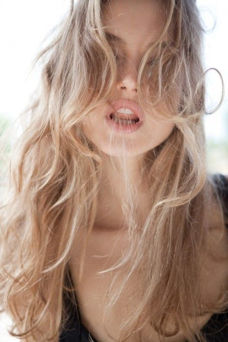 <3: Girls, Blonde, Fashion, Beautiful, Posts, Hairstyle, Hair Style, Beauty, Hair Color
