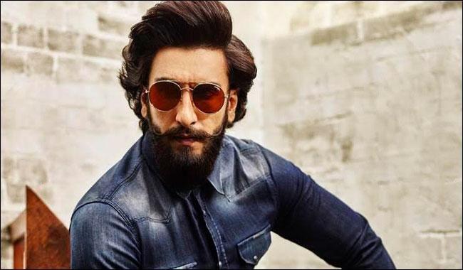 Ranveer Singh to play as Kapil Dev in upcoming film