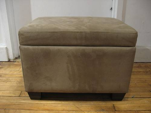 Storage Ottoman For Dorm Room   Housingworksauctions Part 72