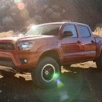 Well, it is true because this car have the great combination of the Toyota Tacoma mpg and also performance.