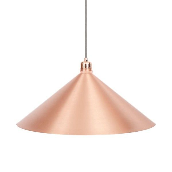 Frama Cone lamp screen medium