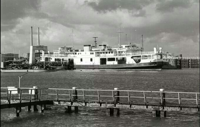 De Bresjense boot.