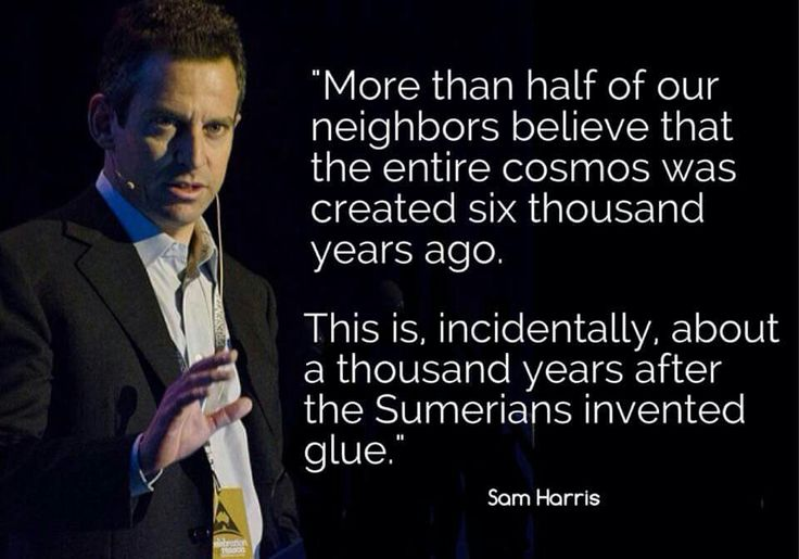 Sam Harris                                                                                                                                                      More