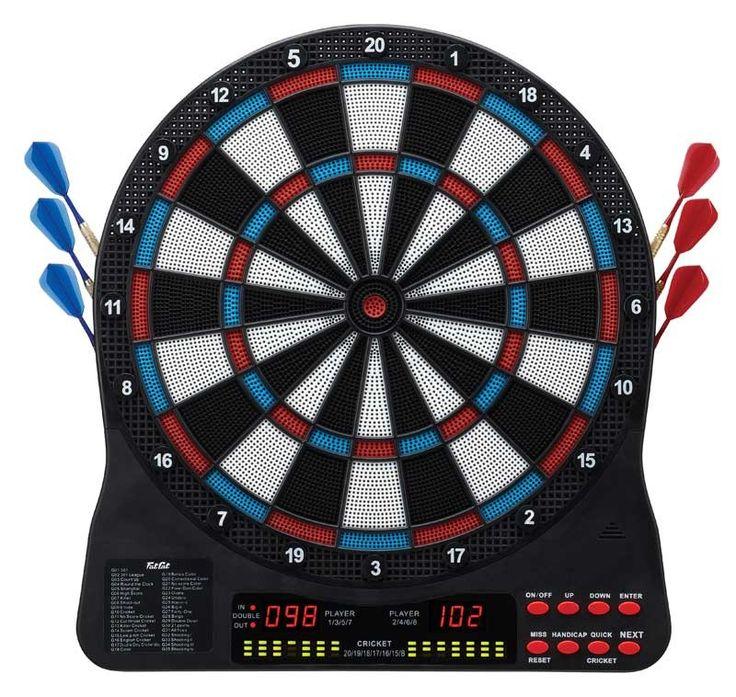 Capella Electronic Dartboard