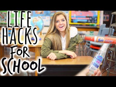 Life Hacks for Back to School You Need to Know! Latest video: https://www.youtube.com/watch?v=iXtWKhXTJ48 Audible.com/Shelby Back to School Supplies: https:/...