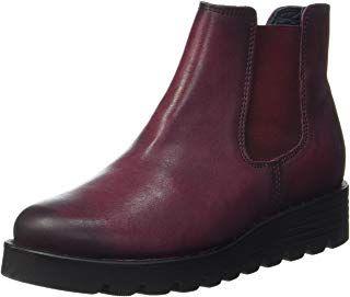 separation shoes d41be 3828d Apple of Eden Damen Nanda Chelsea Boots #damen #frau #schuhe ...