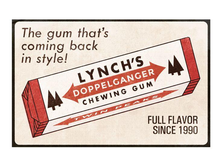That Gum You Like...