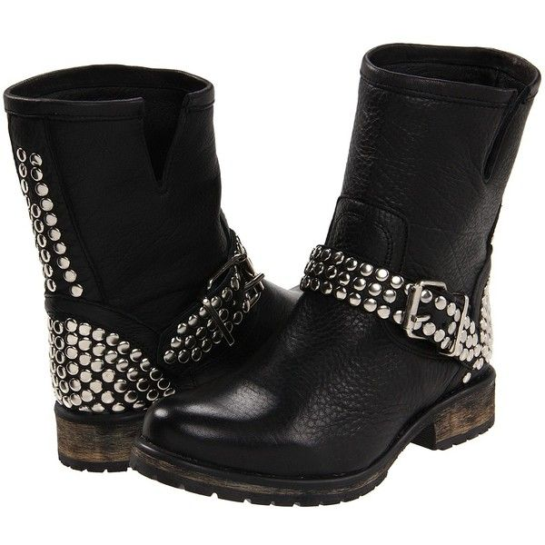 Steve Madden Fraankie Boots- just got them! Love them sooo much!