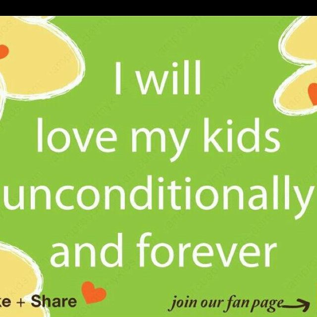 Unconditional Love Quotes Tumblr 56 best My Family imag...
