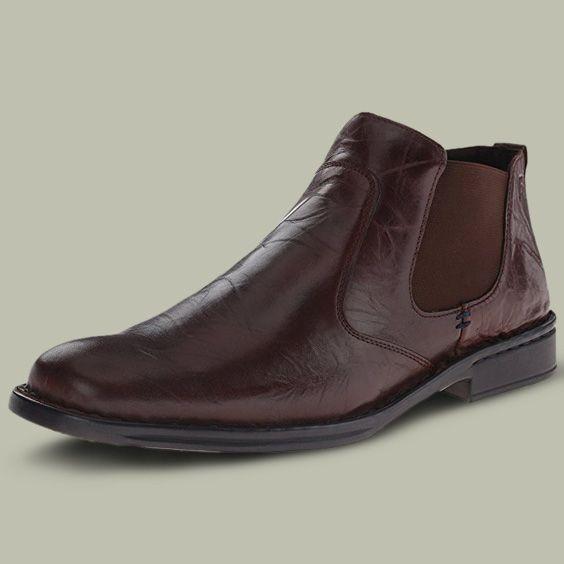 Josef Seibel Men's Douglas 22 Chelsea Boot