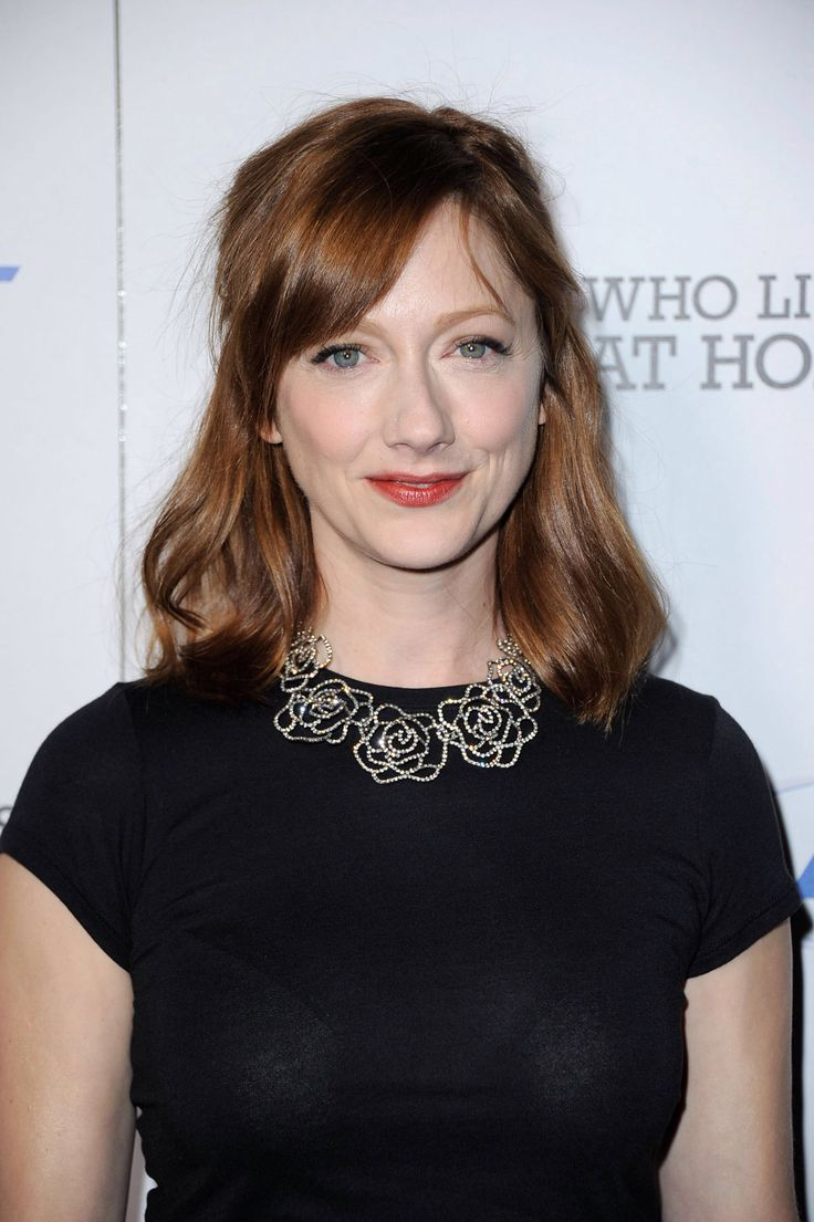 Judy Greer Nude Photos 55