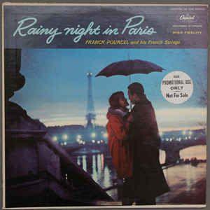 Image result for night lights in paris album cover