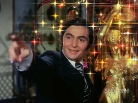 Bobby   Main Shayar To Nahin Magar Ae Haseen   Shailendra Singh  The Movie  Sucks