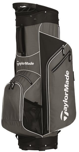 c75fdae985 TaylorMade 5.0 Cart Bag Grey White  None End Date  2018-12-26 21 55 ...