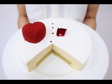 Муссовый торт Бейлис / Baileys Mousse Cake - YouTube
