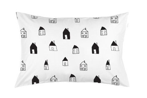 Clubhouse- Pillowcase – Burrow & Be