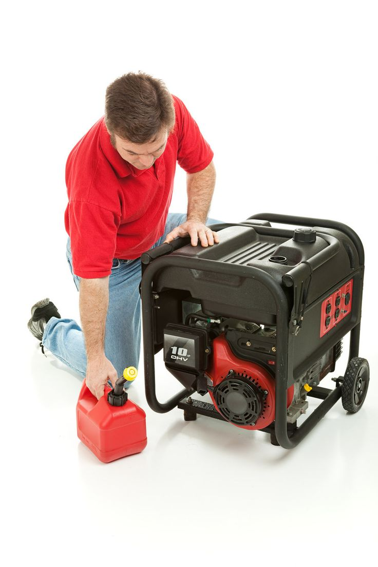 Ensure portable electric generators have plenty of ventilation. Generators should NEVER be used in an enclosed area or placed inside a home or garage, even if the windows or doors are open. Place the generator outside and away from windows, doors, and vents that could allow carbon monoxide to come indoors. Keep the generator dry and do not use it in rainy or wet conditions. Before refueling, turn the generator off and let it cool down. For more safety tips go to www.opei.org.