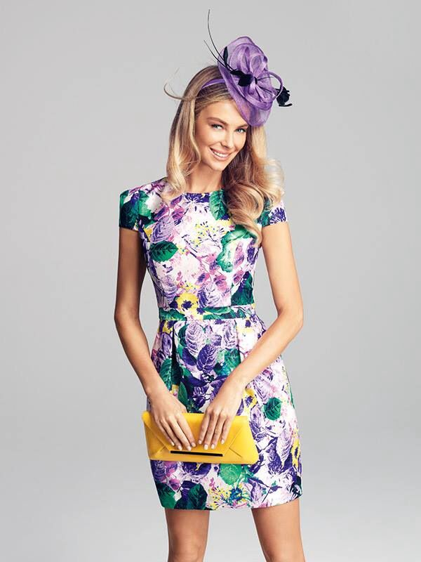 Get in early for the races and shop the best fascinators at www.fashionaddict.com.au #iansshoes
