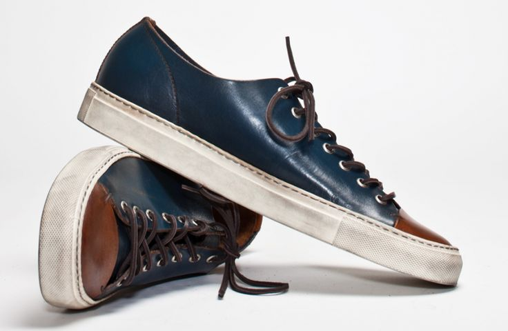 Buttero Tanino AW12 | Double Select: Footwear news, release dates, luxury sneakers, limited edition sneakers, Japanese Sneakers
