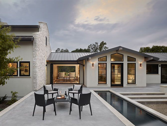 Best 25+ Black trim exterior house ideas on Pinterest ...