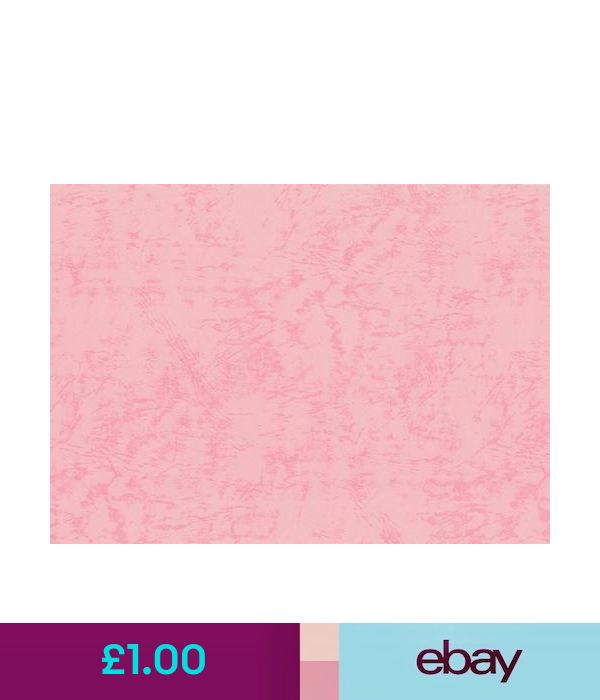 PT128 Pack of 5 A4 Sheets of Pink Mottled Leatherette Paper 120gsm