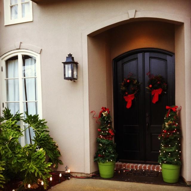 65 best Christmas decor images on Pinterest Merry christmas