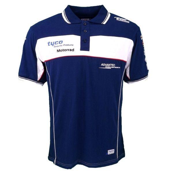 Motorcycle Motorrad Motocross Polo Motogp Blue T Shirts Moto Gp Motorbike Racing Tshirt Racing Suit Shirts Sports Uniforms