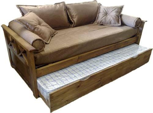 M s de 25 ideas incre bles sobre cama auxiliar en for Futon cama de una plaza