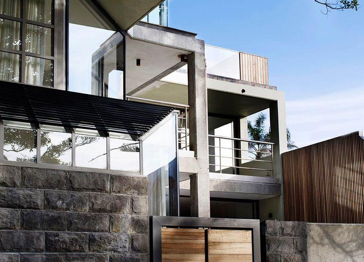 Exterior | Figtree Apartment | Open House: Unique Estates Sydney | est living