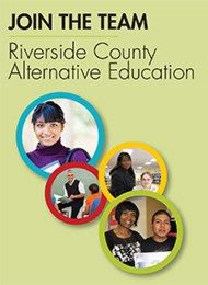 Alternative Education – Student Program Services #alternative #education http://education.remmont.com/alternative-education-student-program-services-alternative-education-2/  #alternative education # Alternative Education The Riverside County Office of Education Alternative Education program includes Community School (14 sites) and Court School (4 sites). The Alternative Education Community School provides a comprehensive instructional program for district referred students and Probation…