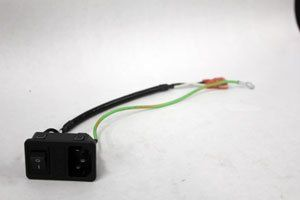 Vision S7200HRT EP302 Power Switch ** You can get additional details at the image link.