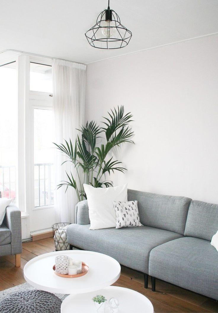 Shop the look: licht Scandinavisch wonen