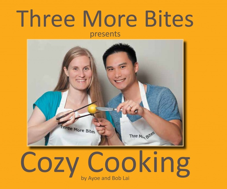 "Our Cookbook ""Cozy Cooking"""