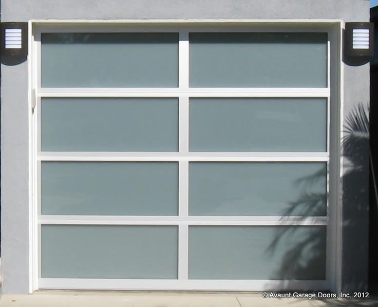 Contemporary Garage Doors Coto de Caza | Garage Door Repair California