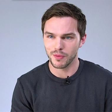 Movies: Nicholas Hoult breaks down playing a deplorable character in Kill Your Friends