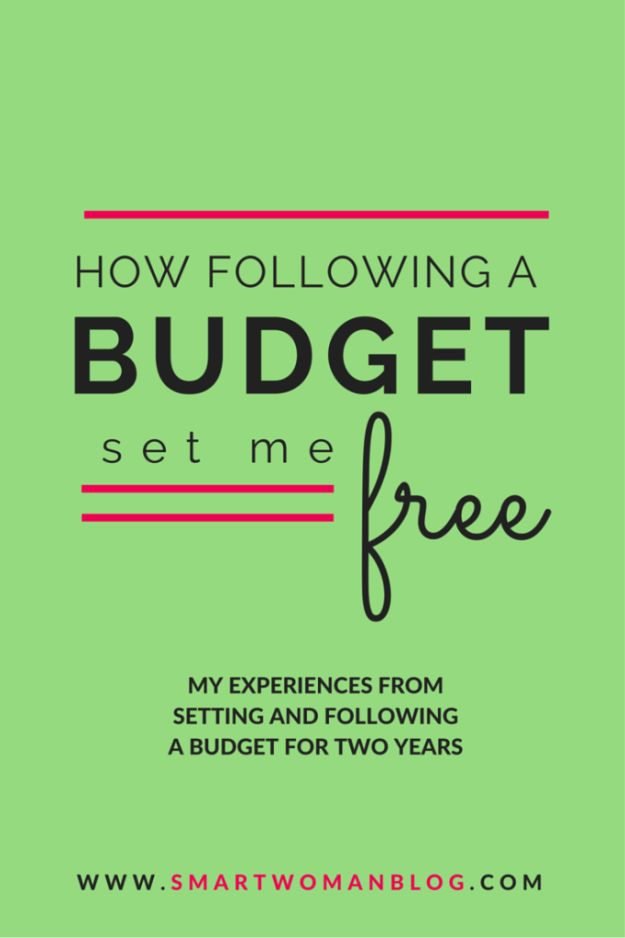 Have you started on that budget you said you were going to have yet? If not, here are some of the things you're missing out on by not having a budget. #budget #financialfreedom