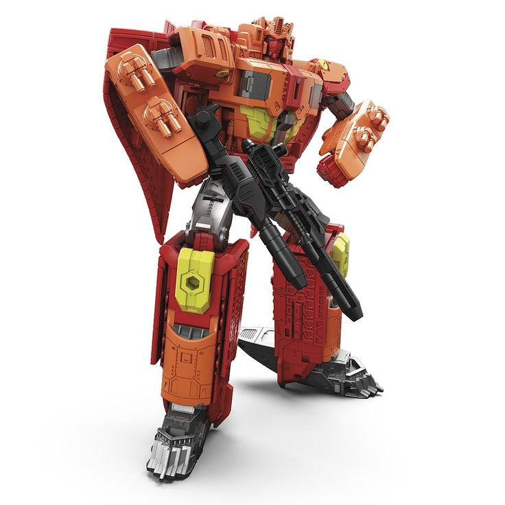 Hasbro Transformers Titans Return Sentinel Prime Official Press Images 4