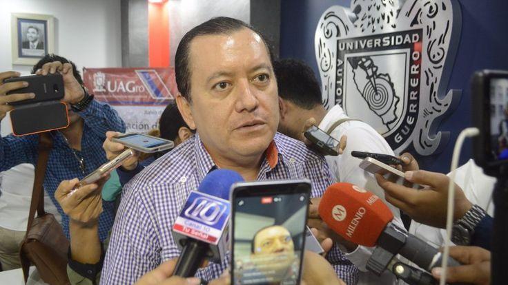 UAGro adelantará el periodo vacacional en el puerto de Acapulco por inseguridad
