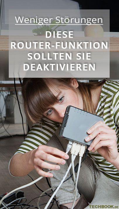 Weniger Störungen: Darum solltest du das 2,4-Gigahertz-Band am Router ausschalten – Helga Duempelmann