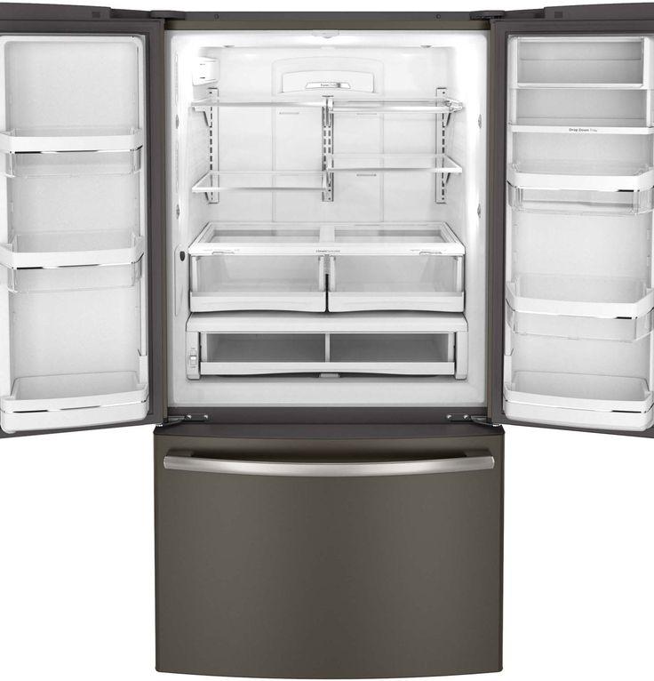 3396 besten French-Door Counter Depth Refrigerators Bilder auf ...